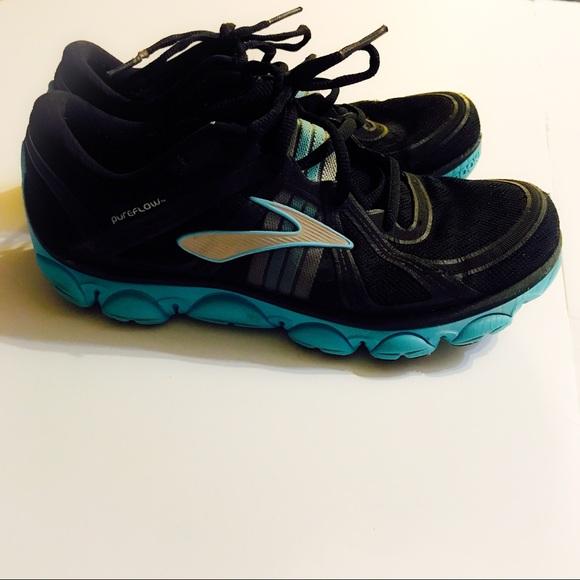 2736b9ba3c1fa Brooks Shoes - Brooks Pureflow Athletic Shoes